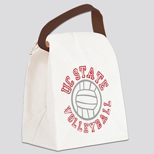 UCState-iPhone4s Canvas Lunch Bag