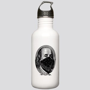 president-franklin Stainless Water Bottle 1.0L