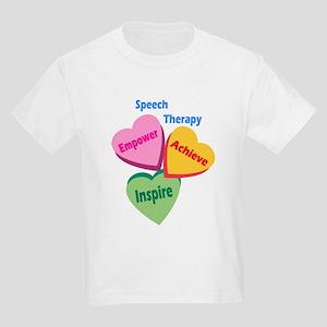 ST Multi Heart Kids T-Shirt