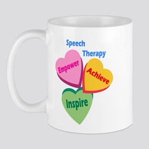 ST Multi Heart Mug