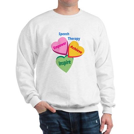 ST Multi Heart Sweatshirt