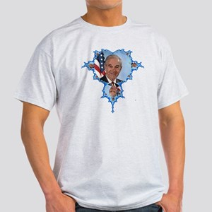 Ron Paul Fractal Light T-Shirt