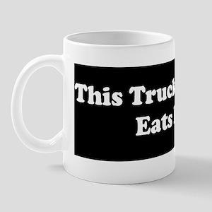 4LunchTeeth Mug