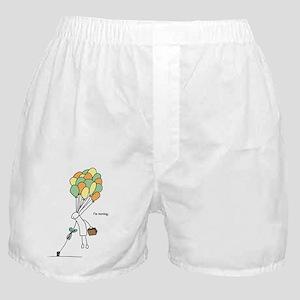 ImMoving-1 Boxer Shorts