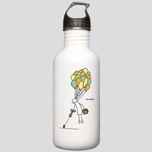 ImMoving-1 Stainless Water Bottle 1.0L