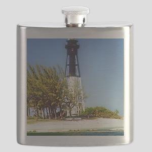 Hillsboro Inlet Lighthouse Flask