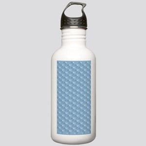 bubblewrap unpopped 54 Stainless Water Bottle 1.0L