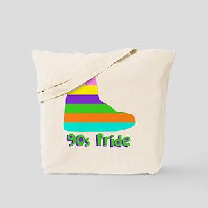 90s_pride Tote Bag