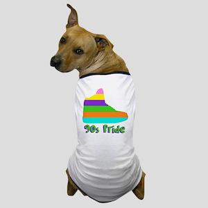 90s_pride Dog T-Shirt
