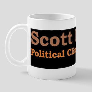 aascottbrownclimatechanged Mug