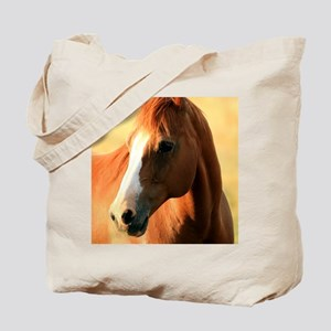 horse,1 Portrait Tote Bag