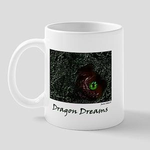 Dragon Dreams Mug