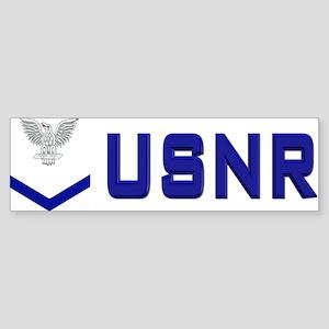 Active Duty & Reserve Bumper Sticker
