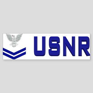 Petty Officer 2nd Bumper Sticker