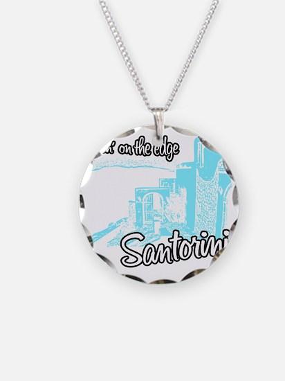 santorini8 Necklace