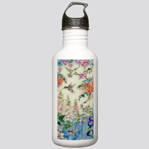 stainedglass56 3g Stainless Water Bottle 1.0L