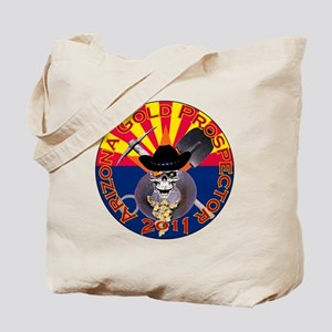 AZAUPRPTR Tote Bag