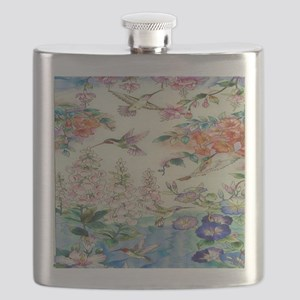 stainedglass78 Flask