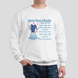 Penguin Lessons Sweatshirt