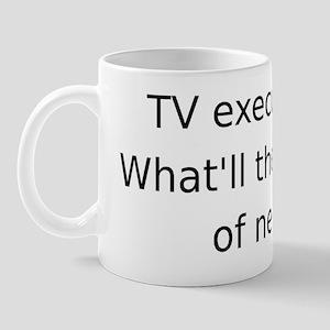 2-TV exec Mug