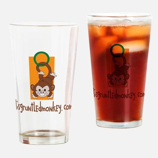 DMCUTE5 Drinking Glass