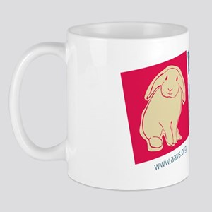 Best Friend Bunny Mug