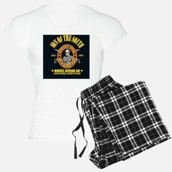 Lee (SOTS)3 (indigo) sq Pajamas