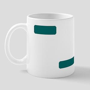 emoticon_sigh_teal Mug