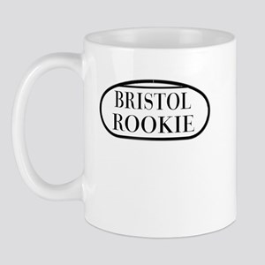 Bristol Rookie Mug