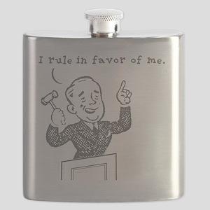 I rule-1 Flask
