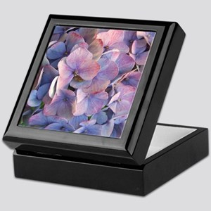 HydrangaiPadCase Keepsake Box