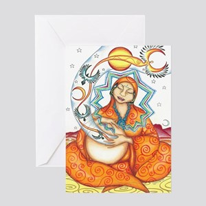 Misc5 Greeting Card