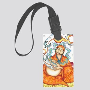 Misc5 Large Luggage Tag