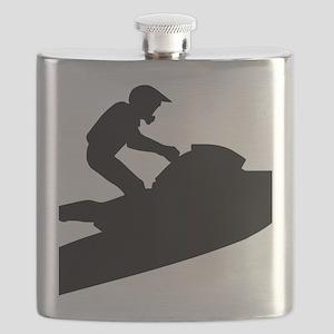 jetski Flask