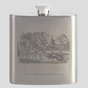 teaparty-dark Flask