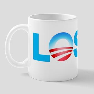 communist-obama-is-a-loser Mug
