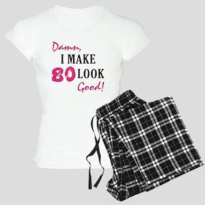 good80_light Women's Light Pajamas