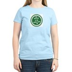 Blarney Is My Middle Name Women's Light T-Shirt