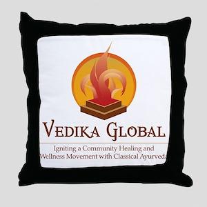 VG_logoNew Throw Pillow