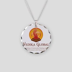 VG_logoNew Necklace Circle Charm