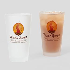 VG_logoNew Drinking Glass