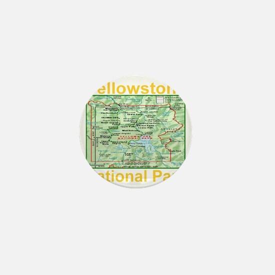 yellowstone_np_map_transparent Mini Button