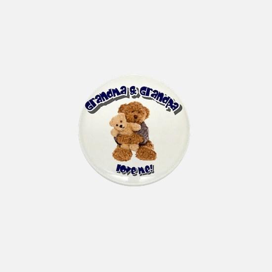 Gr  Gr love me Mini Button