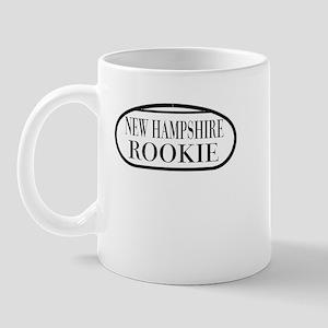 New Hampshire Rookie Mug