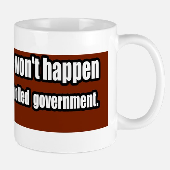 Corporate-Controlled-Government-Bumper- Mug