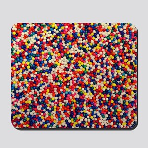 candy-sprinkles_8x12 Mousepad