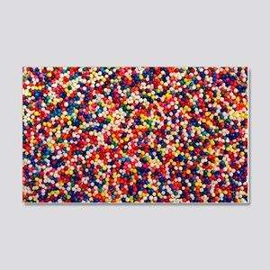 candy-sprinkles_8x12 20x12 Wall Decal