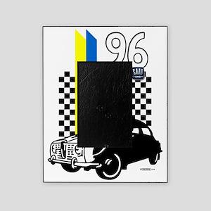 autonaut-saab-checkers-001 Picture Frame