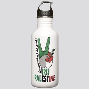 free pal Stainless Water Bottle 1.0L