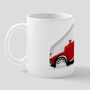 Smart Snow Mug